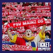 1. FSV Mainz 05 - Hamburger SV