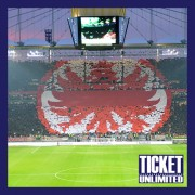 Eintracht Frankfurt - 1899 Hoffenheim
