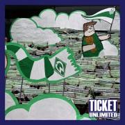 SV Werder Bremen - FC Augsburg