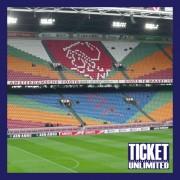 AFC Ajax - Pec Zwolle