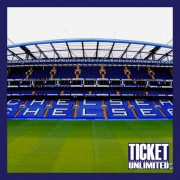 Chelsea FC - Manchester City