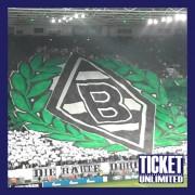 Bor. Mönchengladbach - Hertha BSC
